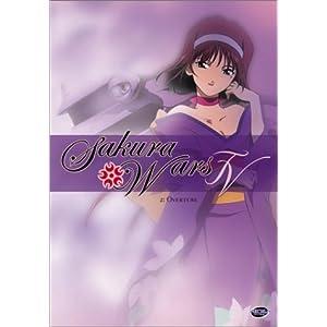 Sakura Wars TV - Overture (Vol. 2) (2003)
