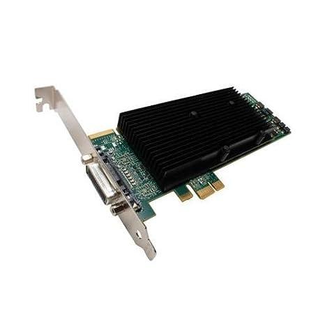Matrox tarjeta de video m9120-e512lpuf Plus perfil bajo PCI ...