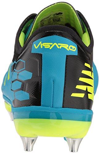 New Balance Menns Visaro 2,0 Pro Sg Fotball Sko Maldivene / Hi Lite