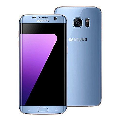 Samsung Galaxy S7 EDGE G935v 32GB Verizon Wireless CDMA 4G LTE Smartphone w/ 12MP Camera - Coral Blu - http://coolthings.us