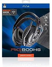 Plantronics Rig 800 HS Refresh Headset