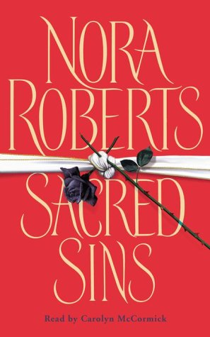 Sacred Sins Nora Roberts product image
