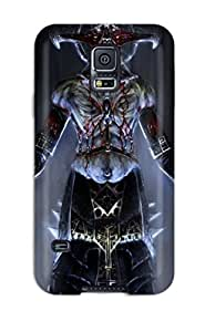 Case For Galaxy note4 With Nice Warrior Appearance 4691372K96927801