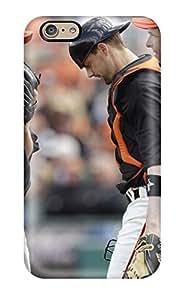 Jose Cruz Newton's Shop Hot san francisco giants MLB Sports & Colleges best iPhone 6 cases 9684861K226388069