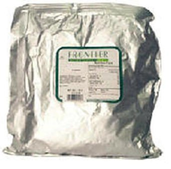 Frontier Bulk Bilberry Leaf, Cut & Sifted, 1 lb. package