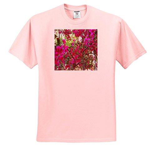 Glorious Spring (TDSwhite – Spring Seasonal Nature Photos - Springtime Glorious Flowering Tree - T-Shirts - Toddler Light-Pink-T-Shirt (4T) (ts_284370_49))