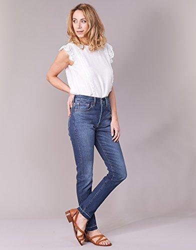 Jeans 501 Levis Jeans Blu Levis Moody ax0Orwaq