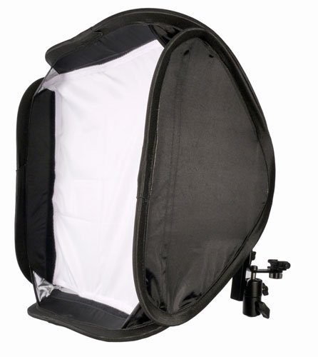 Promaster Easy Fold Speedlight Soft Box - 16'