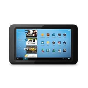 Coby Kyros MID7046 4GB Black - Tablet (Android, Pizarra, Android, Negro, Polímero de litio, 100 - 240 V)