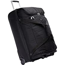 "eBags eTech 2.0 Mother Lode 29"" Wheeled Duffel (Onyx)"