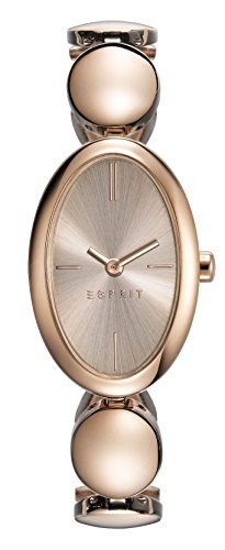 Esprit tp10859 ES108592003 Wristwatch for women Design Highlight