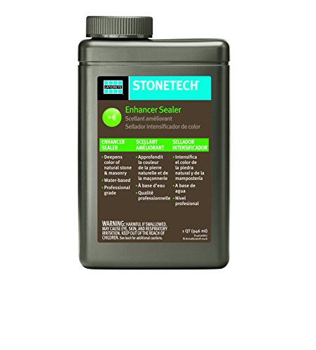 StoneTech Enhancer Sealer, 1-Quart