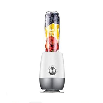 GG-Juicer Exprimidor portátil de casa automático de Frutas y Verduras de múltiples Funciones Jugo