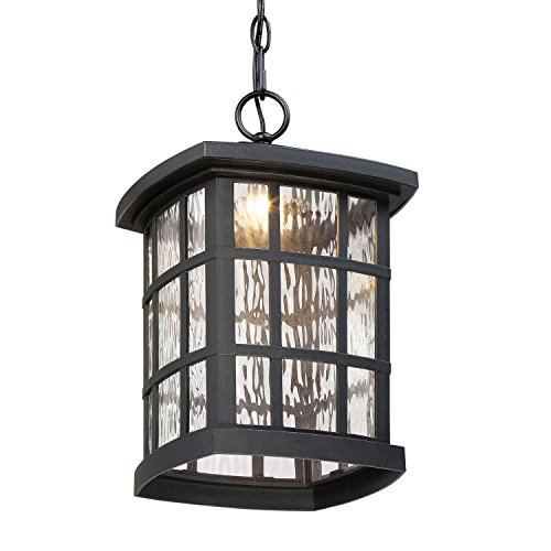 Outdoor Lighting Pendant Medium (Bidwell Lighting Hazel 15