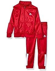 RBX Boys Tricot Zip Jacket and Pant Set Pants Set