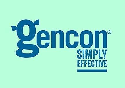 Gencon Medium Headcollar Right Black