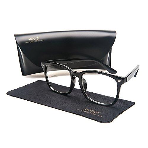Eyewear Frames Eyeglasses Optical Frame Fashion Clear Lens Glasses For - On Measurements Eyeglasses Frame
