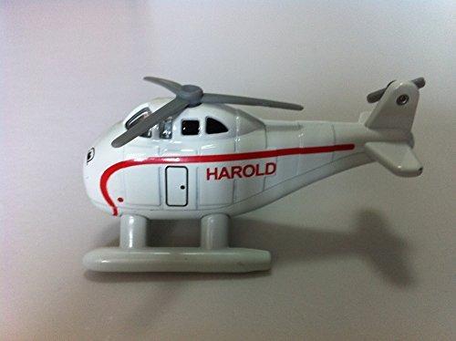 Pixar Cars Thomas & Friends Harold Metal Diecast Toys - Planes Dottie Diecast