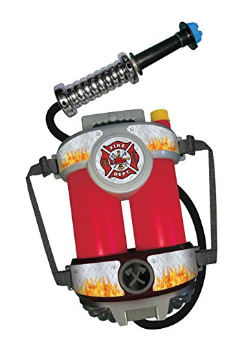 41BR7idK 1L - Aeromax Fire Power Super Fire Hose with Backpack