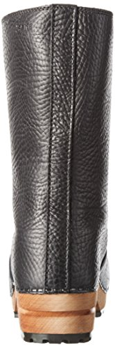 Puk Women''s Boots Schwarz 2 black Black Ankle Sanita 5Hdtfq5