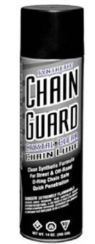 Maxima Chain Guard ()