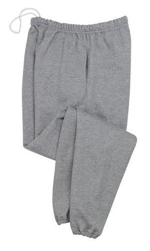 A&E Designs Jerzees SUPER SWEATS - Sweatpant with Pockets...