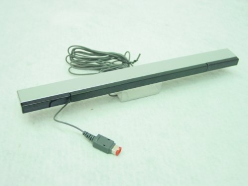 Generic Wired Infrared Sensor Bar for Nintendo Wii