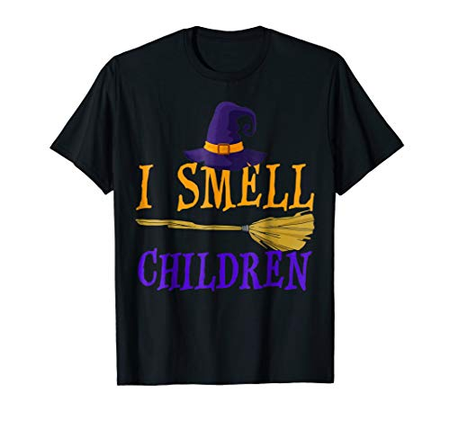 Scary Pumpkin Toddler Costumes - I Smell Children Witch Halloween Costume