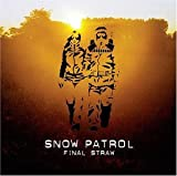 Final Straw - Snow Patrol
