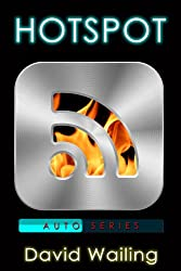 Hotspot (Auto Series) (English Edition)