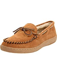 L.B. Evans Hideaways Men's Morgan Moccassin
