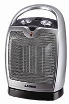 1500W Oscil Cera Heater