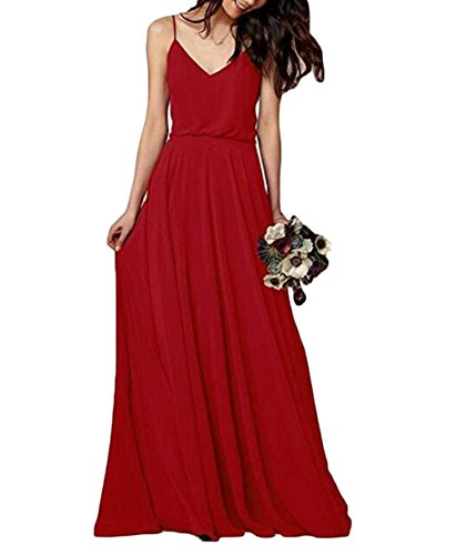 of Gr the Kleid Leader 40 Beauty rot Damen 4qBdAxHAw