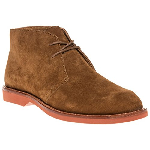 Polo Ralph Lauren Carsey Homme Boots Fauve