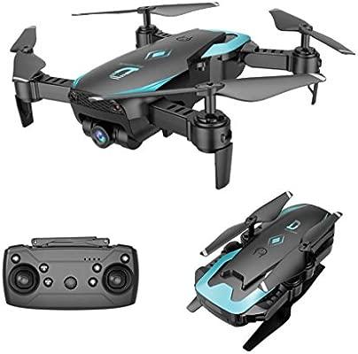 Happy Event X12 Drone 720 p amplio cámara WIFI FPV 2,4 g Una Llave ...