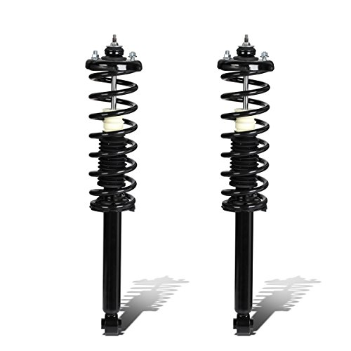 03 accord rear shock and springs - 3