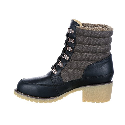 Durango Womens 6 Fashion Cabin Lacer Boot-drd0153