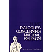 Dialogues Concerning Natural Religion (Hafner Library of Classics)
