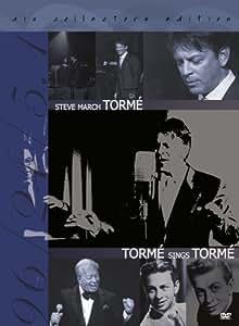 Steve March Torme - Torme Sings Torme