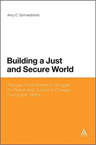 Building A Just And Secure World Popular Front Women S Struggle For
