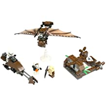 Lego LEGO Star Wars: Ewok Attack (7139)