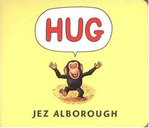 Hug Jez Alborough product image