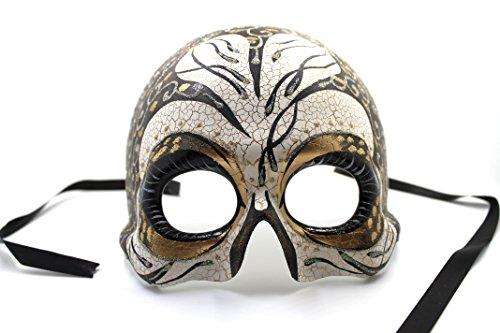 [Premium Venetian Mask