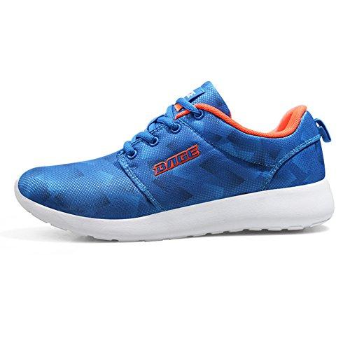 moda Traspirante casual Scarpe corsa da scarpe ammortizzante da D ginnastica di scarpe 6qtq4n8