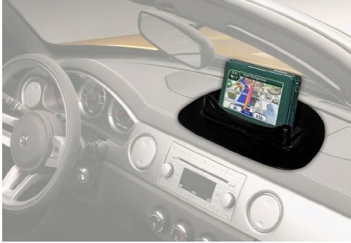Universal Desk, Table, Car Dashboard Non-slip Mat Pad Stand Dash Mount Phone Holder for Verizon Motorola DROID RAZR HD, Verizon Motorola Droid RAZR M, Verizon Motorola DROID RAZR MAXX HD by Xenda