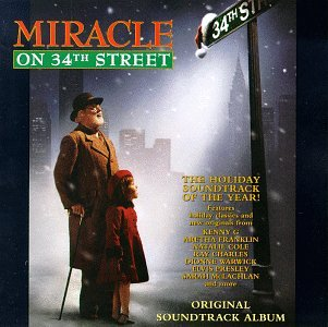 Miracle On 34th Street: Original Soundtrack Album (1994 - Shops On 34th Street