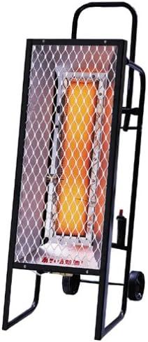 Mr. Heater MH35LP 35,000-BTU Propane Radiant Heater