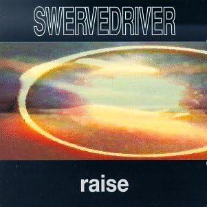 Amazon   Raise   Swervedriver   輸入盤   ミュージック