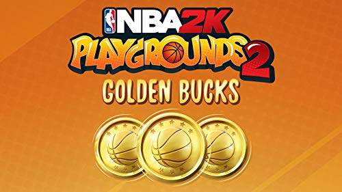 NBA 2K Playgrounds 2 All Star Pack – 16,000 VC [Digital Code]