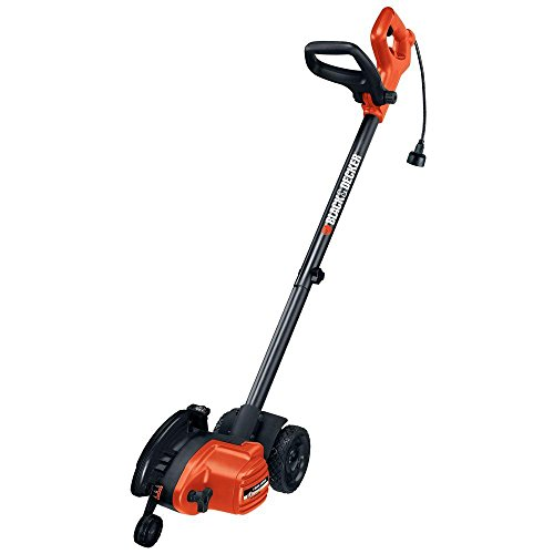 1 Landscape Edger - BLACK & DECKER LE750 7.5 in. 12-Amp Corded Electric 2-in-1 Landscape Edger/Trencher